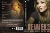 Jewel Live at Humphrey's by the Bay (full sleeve)