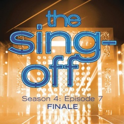 The Sing-Off: Season 4, Episode 7