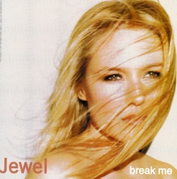Break Me (UK Single)