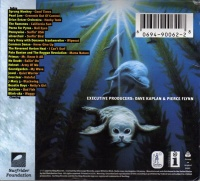 Music for Our Mother Ocean (back cover)