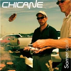 Chicane: Somersault