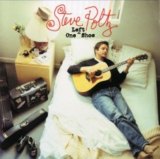 Steve Poltz- One Left Shoe album cover.jpg